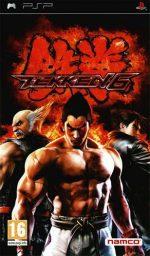 Tekken 6  [PSP] [Mult-Español] [EUR] + [Emulador PC]  [PSVITA-CFW]