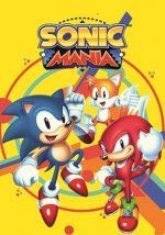 Sonic Mania v1.03 [PC-Game]  [Multi-Español]  [Mega]
