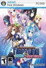 Superdimension Neptune VS Sega Hard Girls [PC-Game] [Ingles] Mega