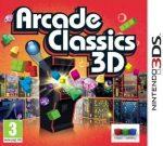 Arcade Classics 3D [EUR] 3DS [Multi6-Español]