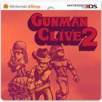 GunMan Clive 2 [EUR] 3DS [eShop]