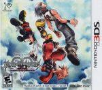 Kingdom Hearts 3D Dream Drop Distance [USA] 3DS