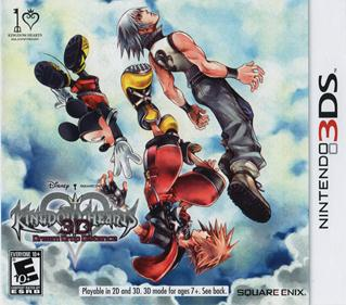 Portada-Descargar-Rom-Kingdom-Hearts-3D-Dream-Drop-Distance-USA-3DS-Gateway3ds-Sky3ds-Emunad-Mega-xgamersx.com