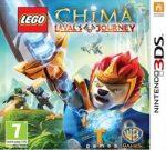 LEGO Legends of Chima Lavals Journey [EUR] 3DS [Multi7-Español]