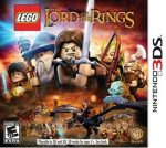Lego Lord of the Rings [EUR] 3DS [Multi7-Español]