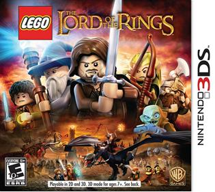 Portada-Descargar-Rom-Lego-Lord-of-the-Rings-EUR-3DS-Multi7-Espanol-Gateway3ds-Gateway-Ultra-Sky3ds-Mega-xgamersx.com