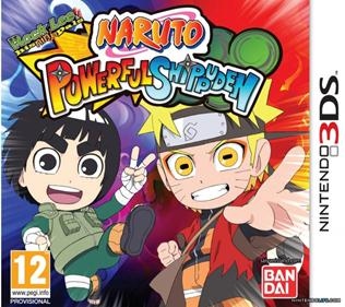 Portada-Descargar-Rom-Naruto-Powerful-Shippuden-EUR-3DS-MULTI5-Espanol-Gateway3ds-Emunad-Sky3ds-CIA-Mega-xgamersx.com