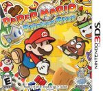 Paper Mario Sticker Star [USA] 3DS [Español-Ingles]