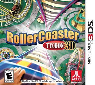 Portada-Descargar-Rom-Rollercoaster-Tycoon-3D-EUR-3DS-Multi5-Espanol-Gateway3ds-Gateway-ultra-Emunad-Sky3ds-roms-Mega-xgamersx.com