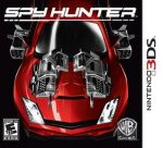 Spy Hunter [USA] 3DS [Multi-Español]