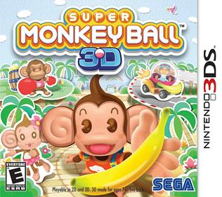 Portada-Descargar-Rom-Super-Monkey-Ball-3D-EUR-3DS-Espanol-Ingles-Gatewa3ds-Gateway-Ultra-Sky3ds-Mega-xgamersx.com