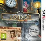 Secret Mysteries in London [EUR] 3DS [Multi4] CIA