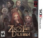 Zero Time Dilemma [USA] 3DS