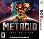 Metroid Samus Returns [USA] 3DS [Multi-Español]