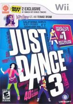 Just Dance 3 (Best Buy Edición) [Wii] [NTSC] [Español]
