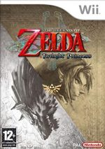 The Legend of Zelda Twilight Princess [Wii] [NTSC] [Español