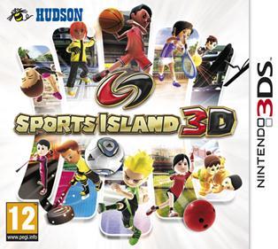 Portada-descargar-Rom-Sports-Island-3D-EUR-3DS-Multi4-Espanol-Gateway3ds-Emunad-Sky3ds-Cia-Mega-xgamersx.com