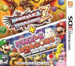 Puzzle & Dragons Z + Puzzle & Dragons Super Mario Bros Edition [EUR] 3DS [Multi-Español]