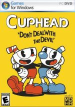 Cuphead Deluxe Edition [PC-Game] Mega [ISO]