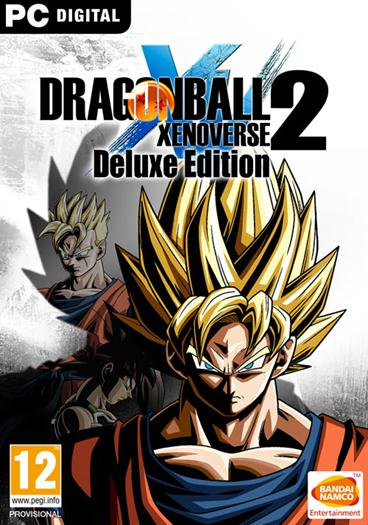 Portada-Descargar-PC-Game-Mega-dragon-ball-xenoverse-2-deluxe-edition-pc-game-multi-espanol-update-10-todos-los-dlc-full-Crack-NVIDIA-GeForce-ATI-Radeon-Windows-10-DirectX-xgamersx.com