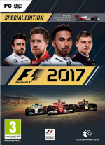 F1 2017 Special Edition [PC-Game]  [Multi-Español]  [Mega]  [ISO]