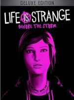 Life is Strange Before the Storm Deluxe Edition [PC-Game]  [Multi-Español] [ISO] Mega