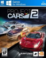 Project CARS 2 Deluxe Edition [PC-Game]  Mega [Multi-Español] [ISOl]