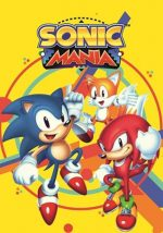 Sonic Mania v1.03 [PC-Game]  [Multi-Español]  [Mega]
