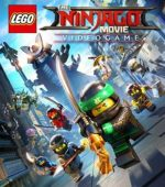 The LEGO NINJAGO Movie Video Game [PC-Game]  [Multi-Español] [ISO]
