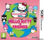 Around the World with Hello Kitty and Friends [EUR] 3DS [Multi5-Español] CIA