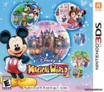 Disney's Magical World [USA] 3DS [Region-Free] [Multi-Español] CIA