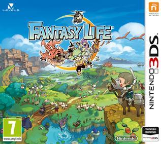 Portada-Descargar-Rom-3DS-Mega-CIA-Fantasy-Life-USA-3DS-Espanol-Ingles-Parcheado-Online-Gateway3ds-Mega-xgamersx.com