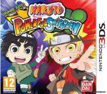 Naruto Powerful Shippuden [USA] 3DS [Region-Free] [Multi-Español] CIA