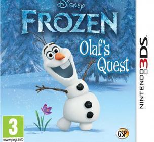 Portada-Descargar-Rom-Disney-Frozen-Olafs-Quest-USA-3DS-MULTI-Region-Free-Gateway3ds-Gateway-Ultra-Emunad-xgamersx.com-Mega