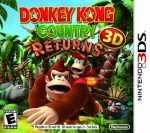 Donkey Kong Country Returns 3D [USA] 3DS [Español-Ingles] [CIA]