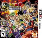 Dragon Ball Z Extreme Butoden [USA] 3DS [Region-Free] [Multi-Español] CIA