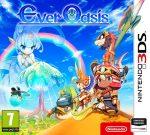 Ever Oasis [USA] 3DS [Region-Free] [Multi-Español] CIA