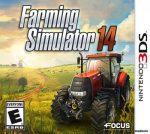 Farming Simulator 14 [USA] 3DS [Region-Free] [Multi] CIA