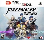 Fire Emblem Warriors [EUR] 3DS [New Nintendo 3DS Only]