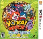 Yo-Kai Watch 2 Psychic Specters [EUR] 3DS [MULTi7-Español]