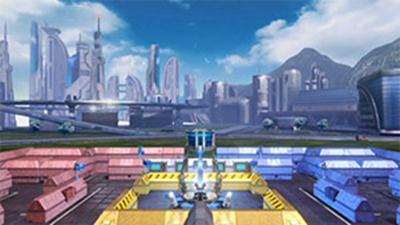 Star Fox Guard [USA] Wii U [Loadiine GX2] [Ingles-Español] Fix