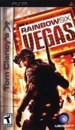 Rainbow Six Vegas [PSP] [Mult – Español] [EUR] + [Emulador PC]  [PSVITA-CFW]