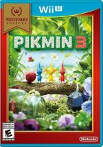 Pikmin 3 [EUR] Wii U [Loadiine] READY2PLAY [Multi-Español]