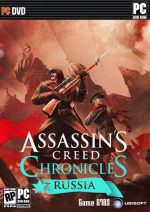 Assassins Creed Chronicles Russia [PC-Game] [Mega]