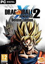 Dragon Ball Xenoverse 2 Deluxe Edition  [PC-Game]  [Multi-Español] + Update 10 + Todos Los DLC