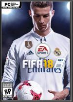 FIFA 18  [PC-Game]  [Multi-Español]  [Mega] [ISO]