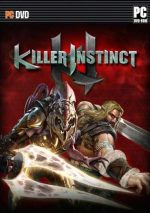 Killer Instinct [PC-Game]  [Multi-Español] Mega [ISO]