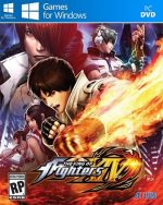 The King of Fighters XIV Steam Edition v1.17 [PC-Game]  [Multi-Español] Mega