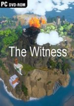 The Witness [PC-Game] [Mega] [Español]