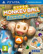Super Monkey Ball Banana Splitz (NoNpDrm) + (DLC) [USA] PSVITA [Multi-Español] Mega